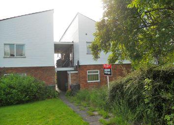 Thumbnail 1 bedroom flat to rent in Pennine Road, Bromsgrove, Bromsgrove