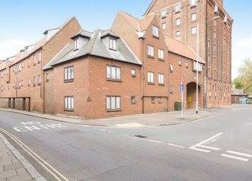 Thumbnail 1 bedroom flat for sale in Baker Lane, King's Lynn, Norfolk