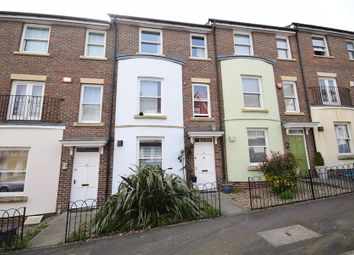 Thumbnail 5 bedroom town house for sale in Albion Road, Ramsgate