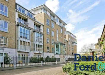 Thumbnail 2 bed flat to rent in Beech Court, Elmfield Way, London