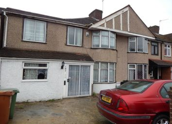 Thumbnail 1 bed flat to rent in Ramillies Road, Blackfen, Sidcup