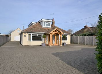 Thumbnail 5 bed property for sale in Neville Court, Neville Road, Heacham, King's Lynn