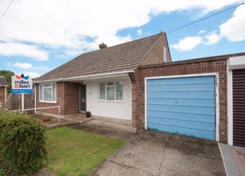 Thumbnail 3 bedroom detached bungalow for sale in Sunnyside Close, Ripple, Deal
