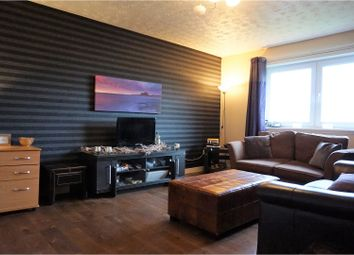 Thumbnail 3 bed flat for sale in Gillespie Crescent, Aberdeen