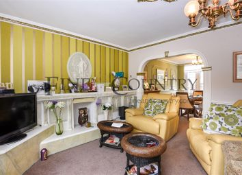 Thumbnail 3 bed property for sale in Bonner Street, London