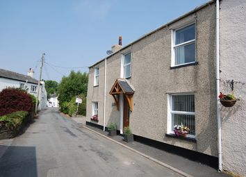 Thumbnail 4 bed end terrace house for sale in Soutergate, Kirkby-In-Furness