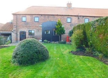 Thumbnail 3 bed semi-detached house for sale in Grove, Retford