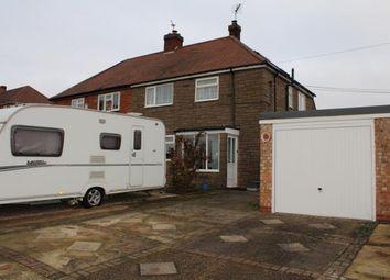 Thumbnail 3 bed semi-detached house for sale in West Leake Lane, Kingston-On-Soar, Nottingham, Nottinghamshire