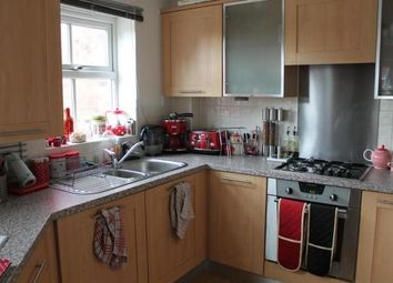 Thumbnail 2 bed flat to rent in Holywell Drive, Warrington