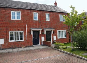 Thumbnail 2 bed semi-detached house to rent in Sam Derry Close, Newark