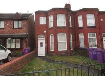 Thumbnail Room to rent in Melling Road, Liverpool