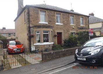Thumbnail 4 bed semi-detached house for sale in Park Road, Bonnyrigg, Dalkeith