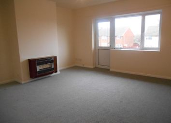 Thumbnail 3 bed maisonette to rent in Blenheim Drive, Allestree, Derby