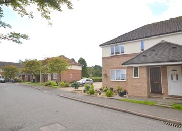 Thumbnail 2 bed flat to rent in Coupals Close, Haverhill
