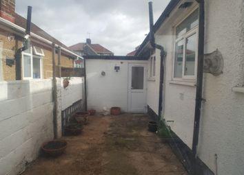 Thumbnail 3 bedroom bungalow to rent in Chaplin Road, Harrow