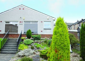 Thumbnail 1 bed semi-detached bungalow for sale in 13B, Melrose Avenue, Rutherglen