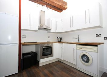Thumbnail 1 bed flat to rent in Burrells Wharf Sqaure, London