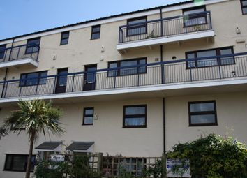 Thumbnail 3 bed maisonette to rent in Raglan Road, Plymouth