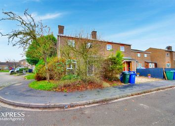 3 bed semi-detached house for sale in Shackleton Close, Bicester, Oxfordshire OX26