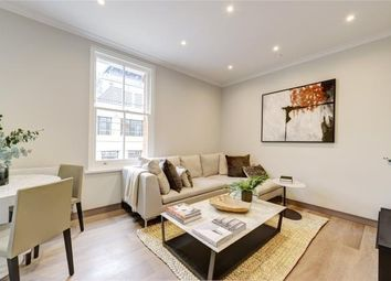 Thumbnail 2 bed flat for sale in Halsey House, Red Lion Square, London
