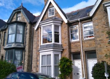 Thumbnail 2 bed flat for sale in Morrab Road, Penzance