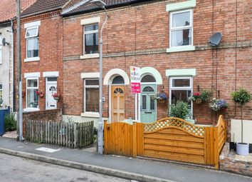 Thumbnail 2 bedroom terraced house for sale in Humber Street, Retford