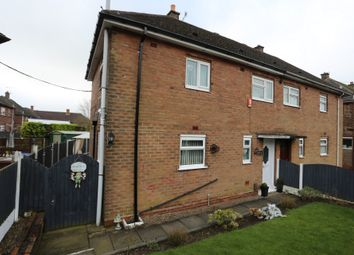 2 bed semi-detached house for sale in Bitterne Place, Bentilee, Stoke-On-Trent ST2