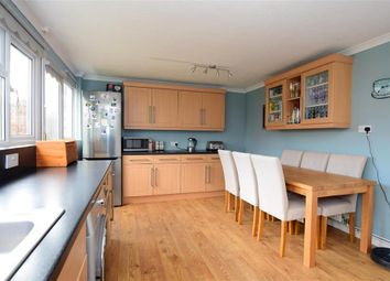 Thumbnail 3 bed semi-detached house for sale in Gravelly Crescent, Lancing, West Sussex