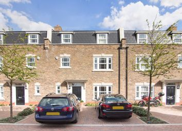 Thumbnail 4 bed terraced house to rent in Benkart Mews, Queen Mary's Place, London