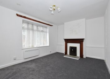 Thumbnail 3 bed end terrace house to rent in Orme Road, Newcastle Under Lyme, Staffordshire
