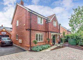 Thumbnail 4 bed detached house for sale in Chapel Drive, Aston Clinton, Aylesbury