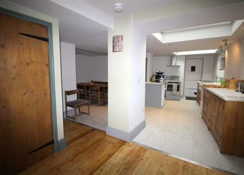 Thumbnail 3 bed terraced house for sale in St. James Street, Monmouth