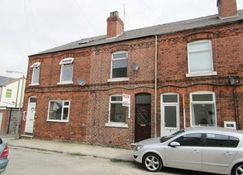 Thumbnail 2 bed terraced house to rent in New Street, Pilsley