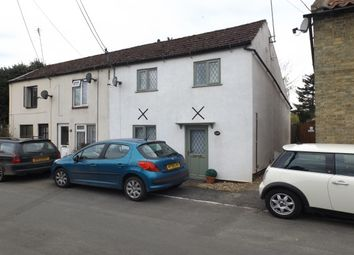 Thumbnail 2 bed cottage to rent in Mill Road, Watlington, King's Lynn