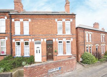 Thumbnail 3 bedroom property for sale in Gedling Grove, Arnold, Nottingham