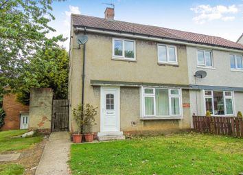 Thumbnail 2 bed semi-detached house to rent in Keswick Road, Peterlee