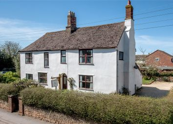 Thumbnail 6 bed detached house for sale in Long Street, Williton, Taunton, Somerset