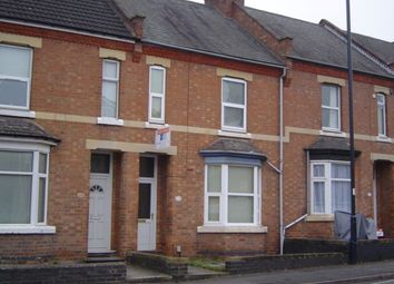 Thumbnail 5 bed terraced house to rent in 77 Brunswick Street, Leamington Spa