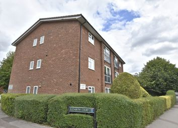 Thumbnail 2 bed flat for sale in Elizabeth Court, Victoria Road, Horley, Surrey