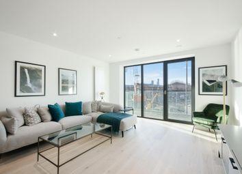 Fairwater House, Royal Wharf, London E16. 2 bed flat