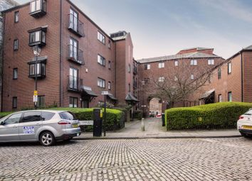 Thumbnail 2 bed flat to rent in Charlotte Mews, Newcastle Upon Tyne