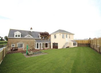 Thumbnail 2 bed property for sale in La Rue De La Hague, St. Peter, Jersey