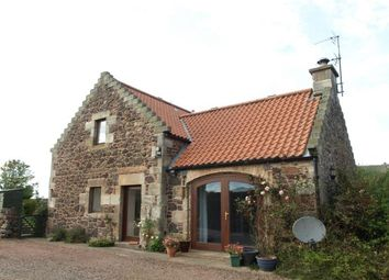 Thumbnail 5 bedroom semi-detached house to rent in 1 Waughton Steading, East Linton