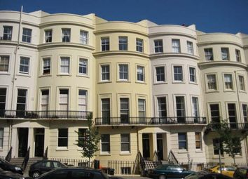 Thumbnail 2 bedroom flat to rent in Brunswick Place, Hove