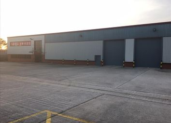 Thumbnail Light industrial for sale in Unit 16, Speke Approach, Widnes, Cheshire