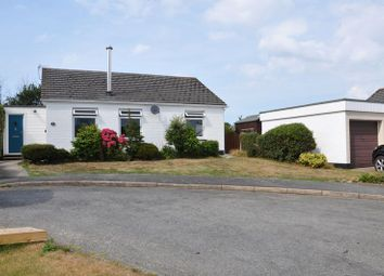 Thumbnail 2 bed detached bungalow for sale in Rickards Green, Abbotsham, Bideford