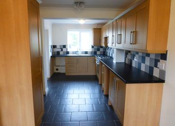 Thumbnail 3 bed semi-detached house for sale in Miller Close, Doddington, March