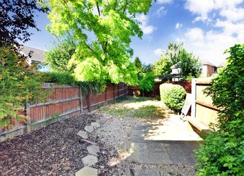 Thumbnail 3 bed semi-detached house for sale in Sonora Way, Sonora Fields, Sittingbourne, Kent