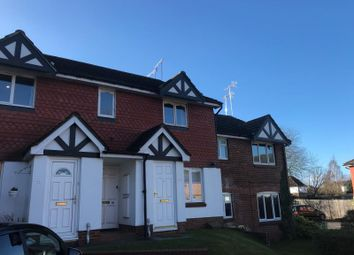 1 bed property to rent in Eyston Drive, Weybridge, Surrey KT13