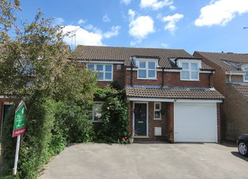 Thumbnail 4 bed detached house for sale in Hartley Close, Chipping Sodbury